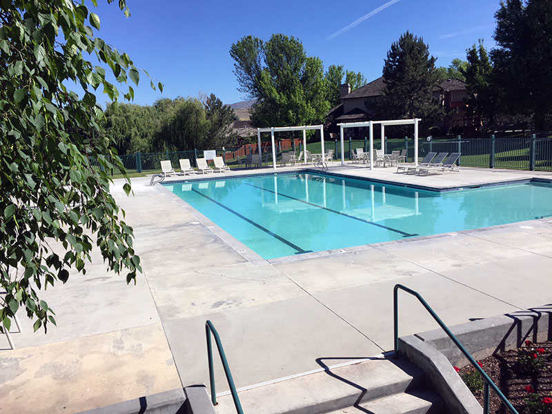 Surprise Valley HOA Farmhouse Pool